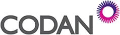 Codan logo