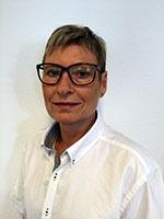 Marianne Andersen : Regnskab