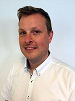 Tommy Andersen : Driftschef