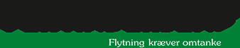 Flyttefirma København – Per Andersen A/S – Flytning kræver omtanke logo